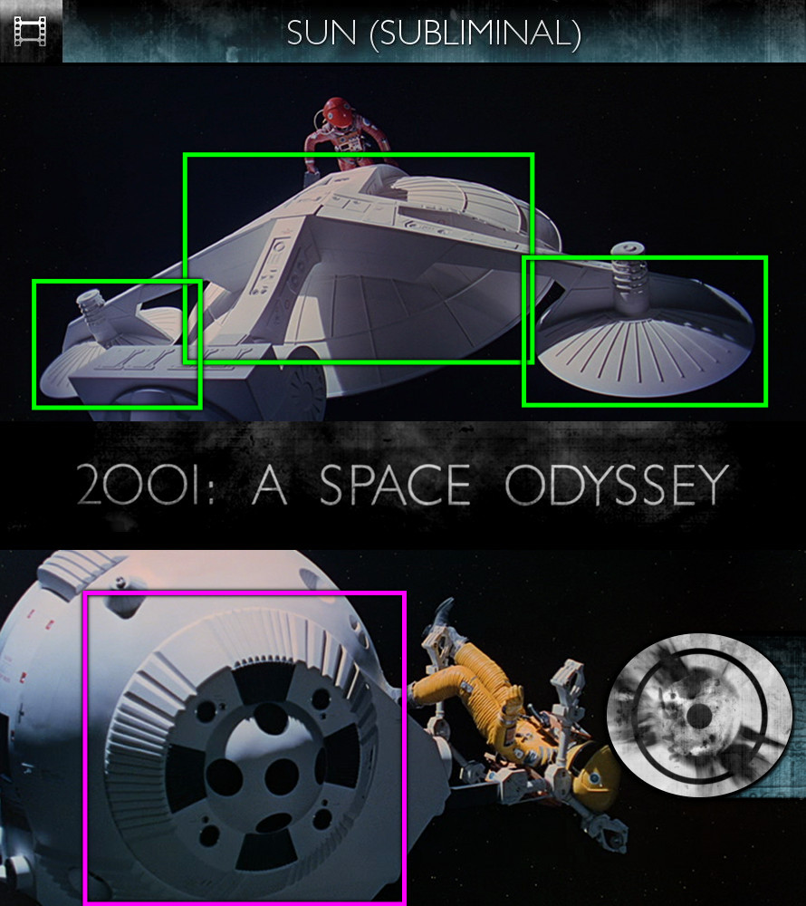 """2001: A Space Odyssey & ""The Sentinel"" Essay"