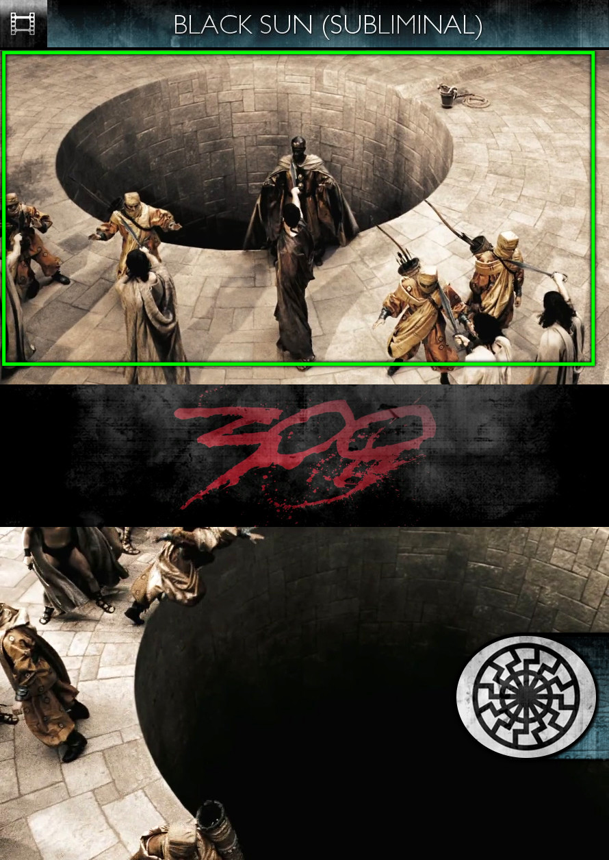 300 (2007) - Black Sun - Subliminal