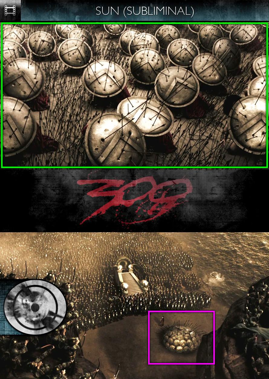 300 (2007) - Sun/Solar - Subliminal