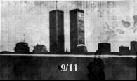 9/11 Foreshadowing - Subliminal
