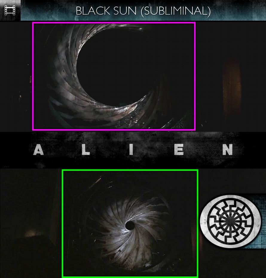 Alien (1979) - Black Sun - Subliminal