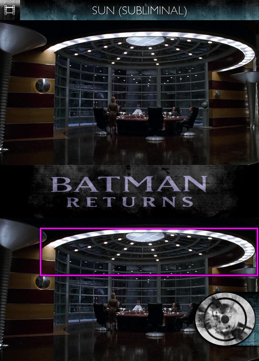 Batman Returns (1992) - Sun/Solar - Subliminal