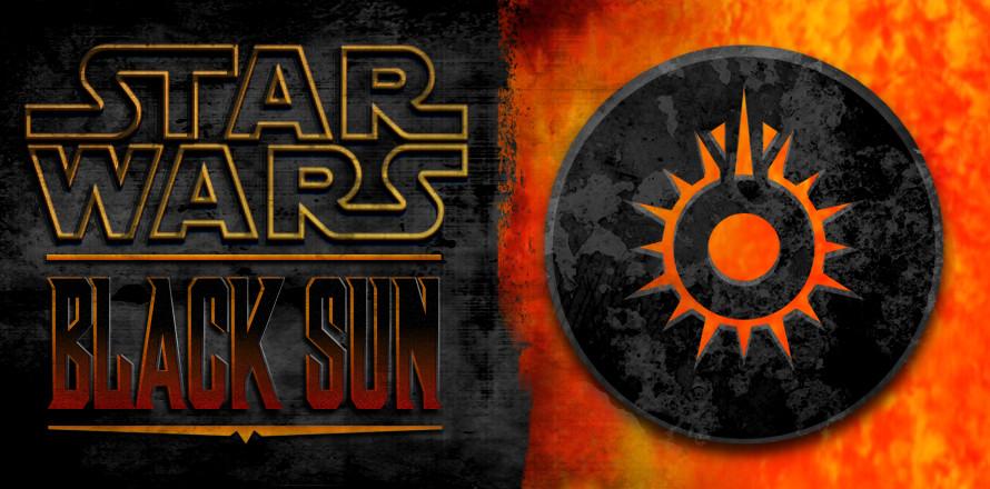 Black Sun - Star Wars: Black Sun