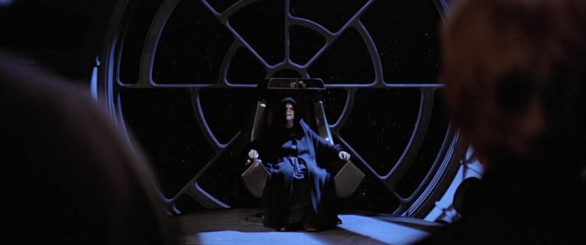 Black Sun - Star Wars - Episode VI - Return of the Jedi