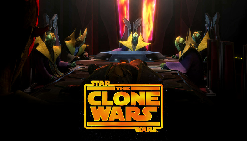 Black Sun - Star Wars-The Clone Wars - 5x14-Eminence - Black Sun Leaders