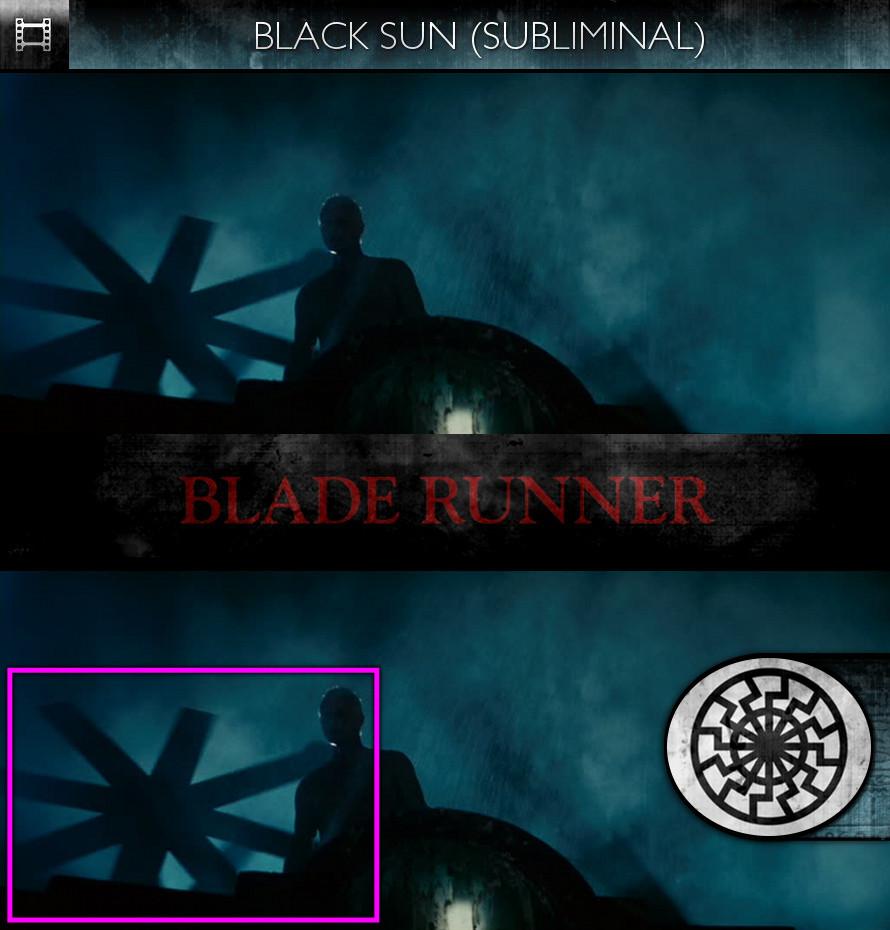 Blade Runner (1982) - Black Sun - Subliminal