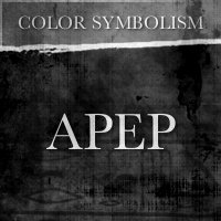 Color Symbolism - APEP - Black