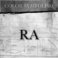 Color Symbolism - RA - White