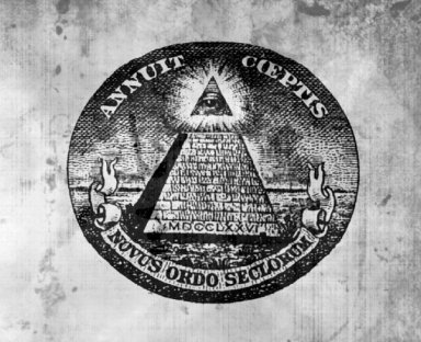 Eye of Horus (Ra or Providence)
