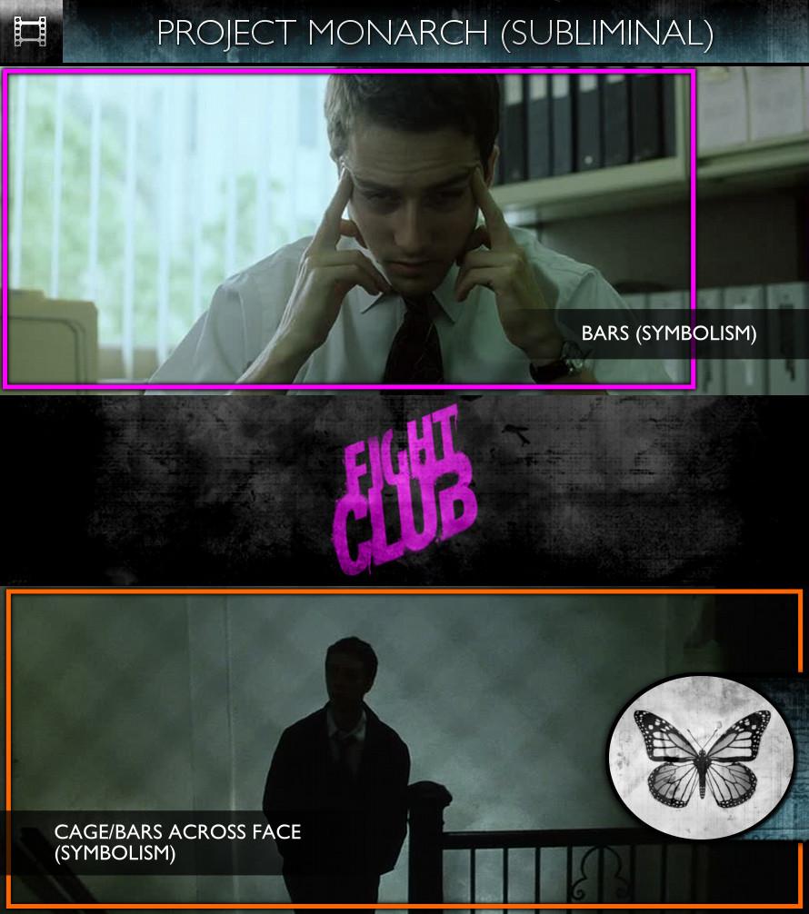 Fight Club (1999) - Project Monarch - Subliminal