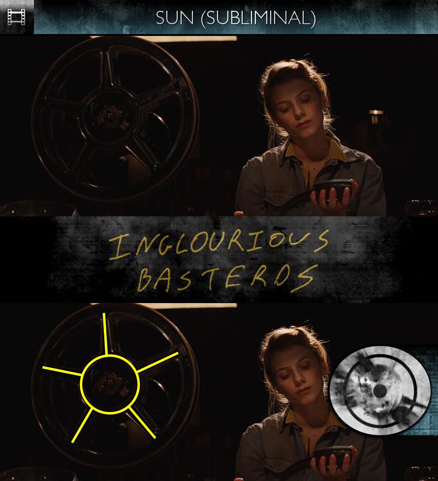Inglourious Basterds (2009) - Sun/Solar - Subliminal