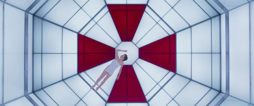 Knights Templar - Resident Evil-Retribution - Umbrella Corporation