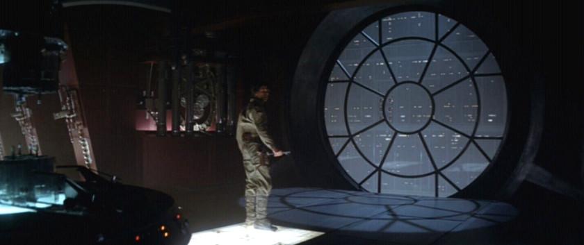 Knights Templar - Star Wars - Episode V - The Empire Strikes Back