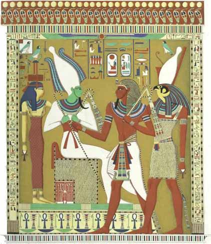 a brief introduction to the culture of afterlife in ancient egypt