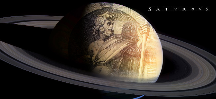 Saturn - Mythology