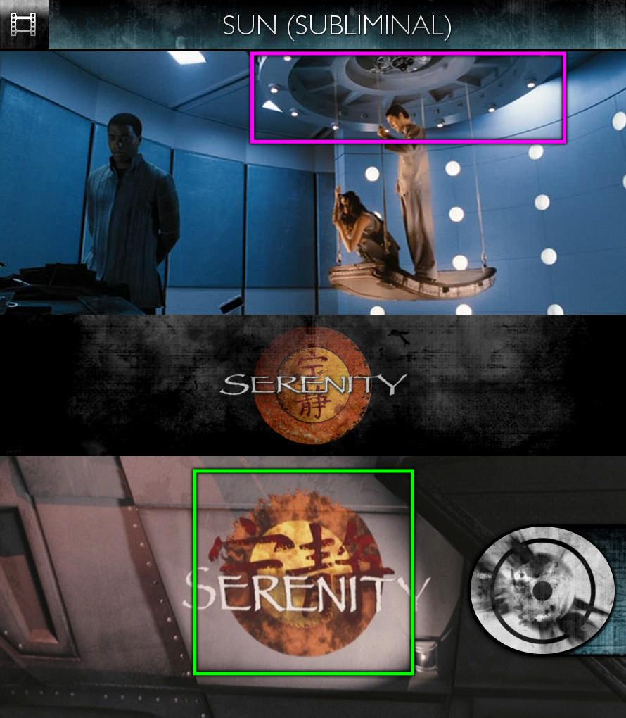 Serenity (2005) - Sun/Solar - Subliminal