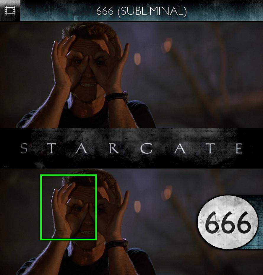 Stargate (1994) - 666 - Subliminal
