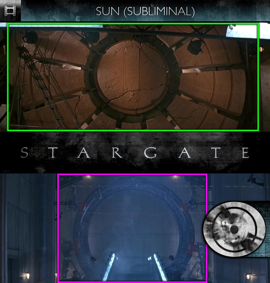 Stargate (1994) - Sun/Solar - Subliminal