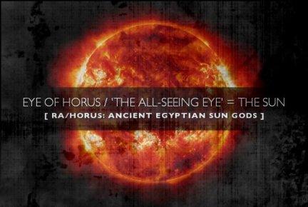Eye Of Sun