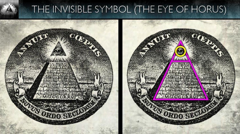 The Invisible Symbol