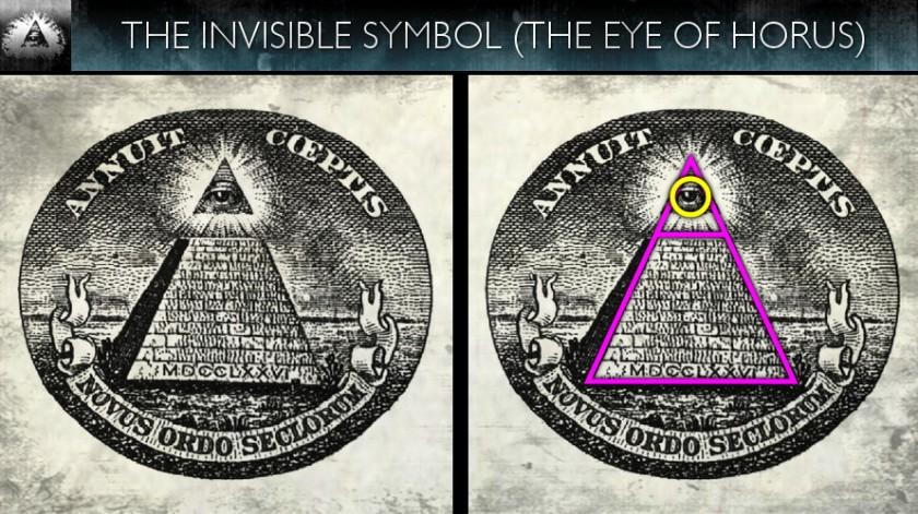 The Invisible Symbol