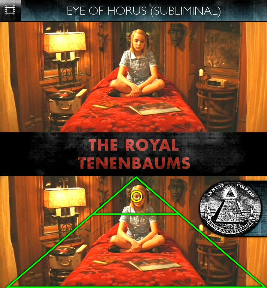 The Royal Tenenbaums | a dream in the dark |Royal Tenenbaums Tennis Scene