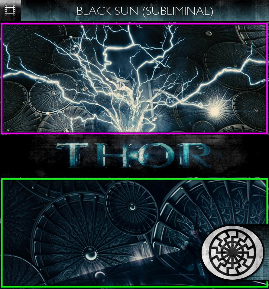 THOR (2011) - Black Sun - Subliminal