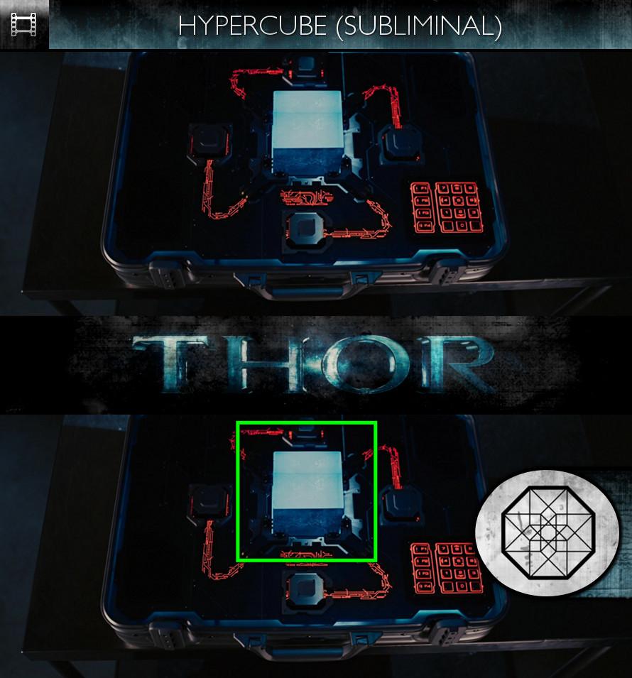 THOR (2011) - Hypercube - Subliminal