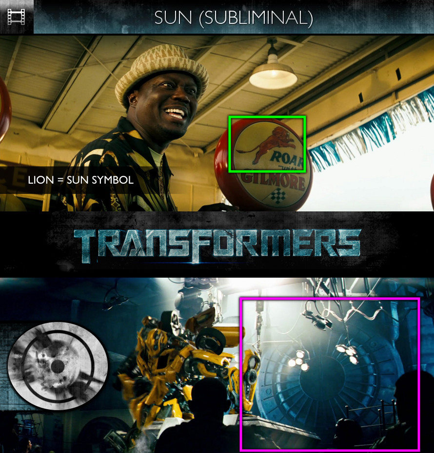 Transformers (2007) - Sun/Solar - Subliminal