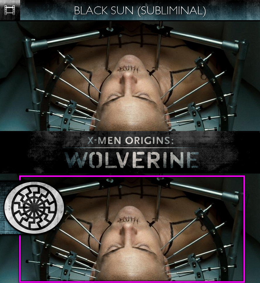 X-Men Origins: Wolverine (2009) - Black Sun - Subliminal