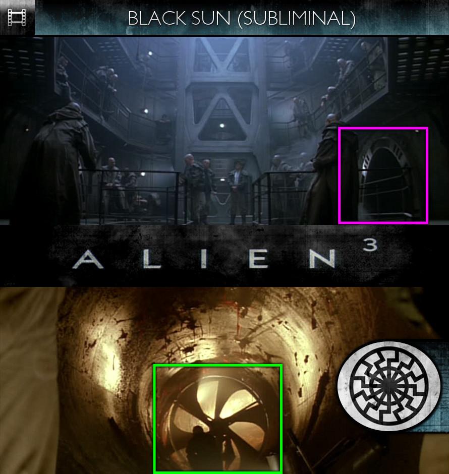 Alien 3 (1992) - Black Sun - Subliminal