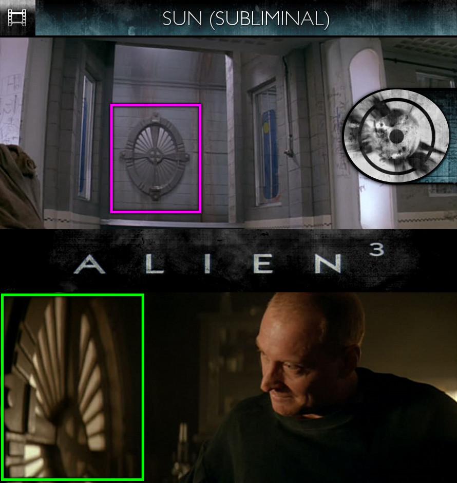 Alien 3 (1992) - Sun/Solar - Subliminal