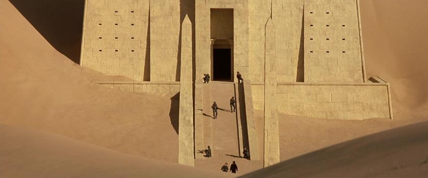 Obelisk - Stargate