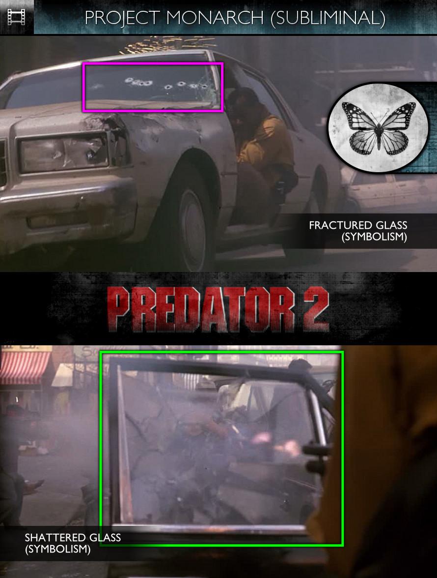 Predator 2 (1990) - Project Monarch - Subliminal