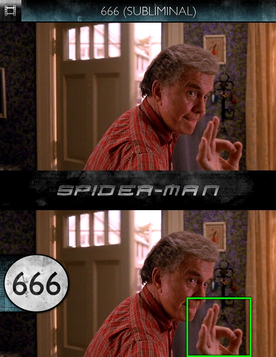 Spider-Man (2002) - 666 - Subliminal