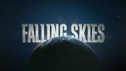 Falling Skies - Title
