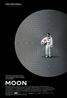 Moon - Poster