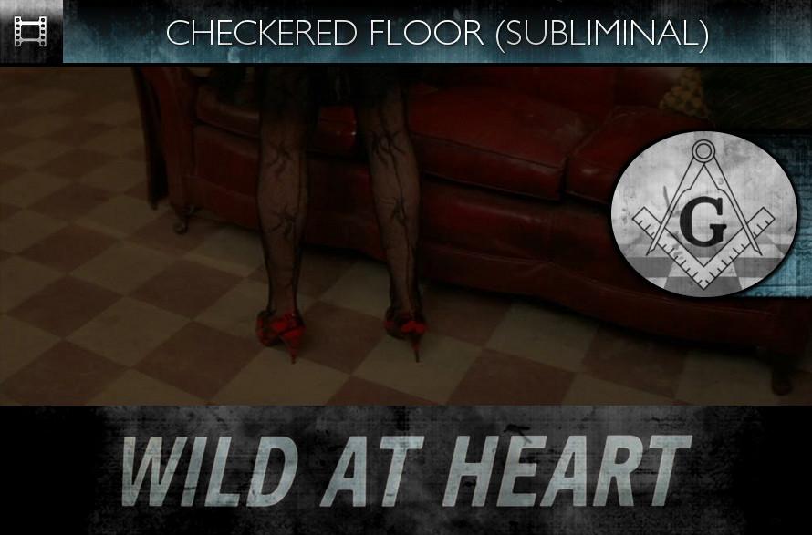 Wild At Heart (1990) - Checkered Floor - Subliminal