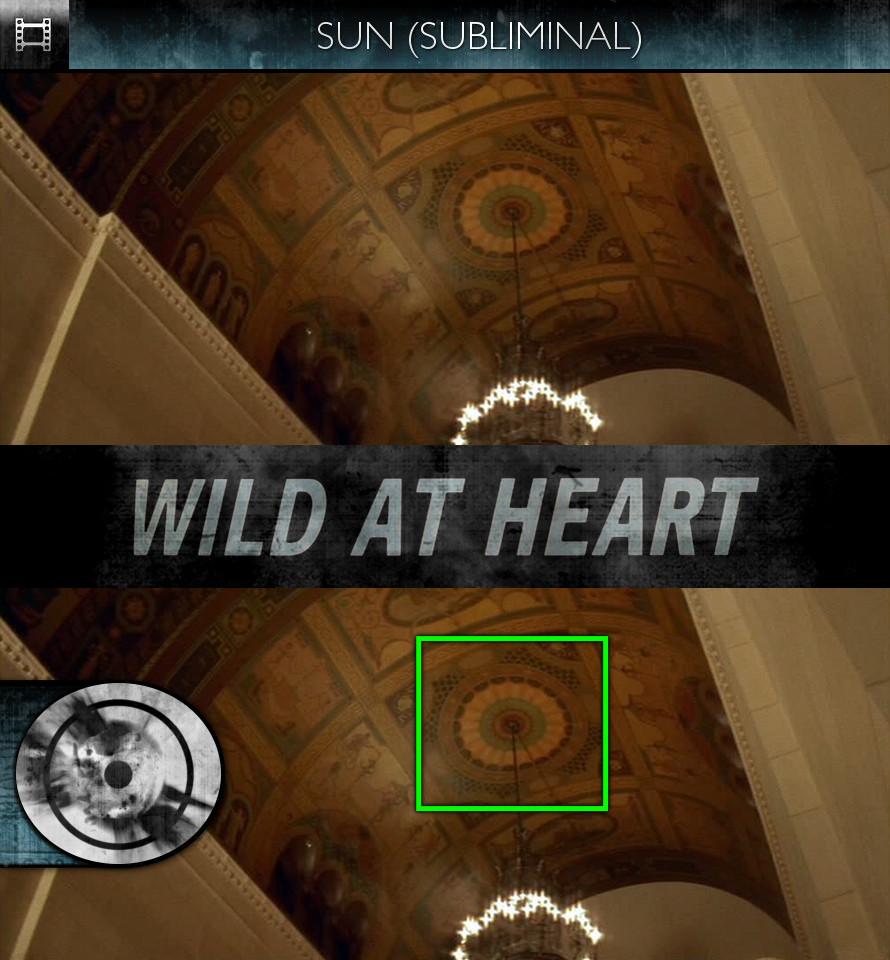 Wild At Heart (1990) - Sun/Solar - Subliminal