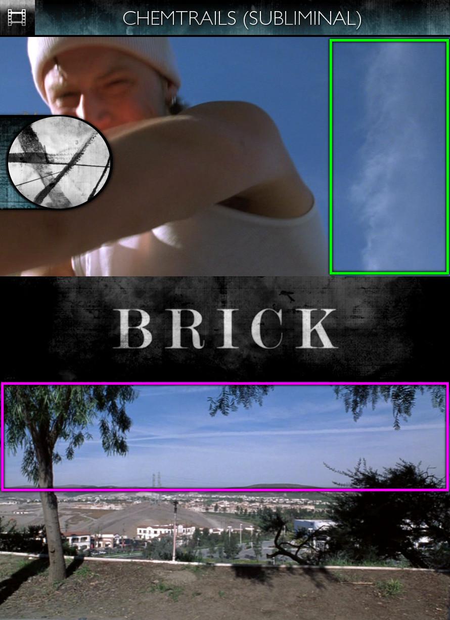 Brick (2006) - Chemtrails - Subliminal