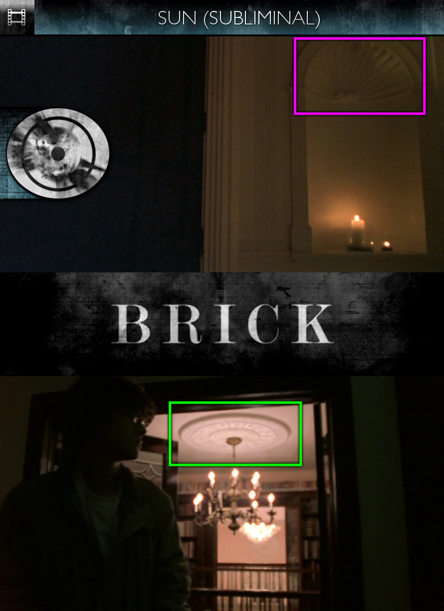 Brick (2006) - Sun/Solar - Subliminal
