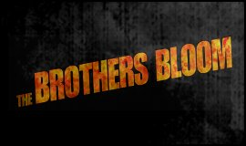 Brothers Bloom, The (2009)