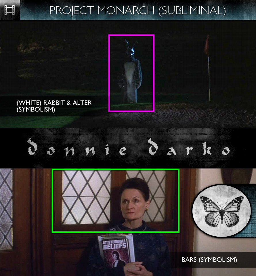 donnie darko abnormal psycology A full explanation of the movie donnie darko get the whole movie explained in  detail including who frank is and what happens at the end of the film.