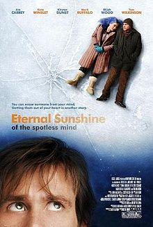 Eternal Sunshine of the Spotless Mind - Poster