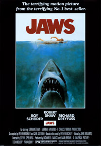 JAWS - Poster