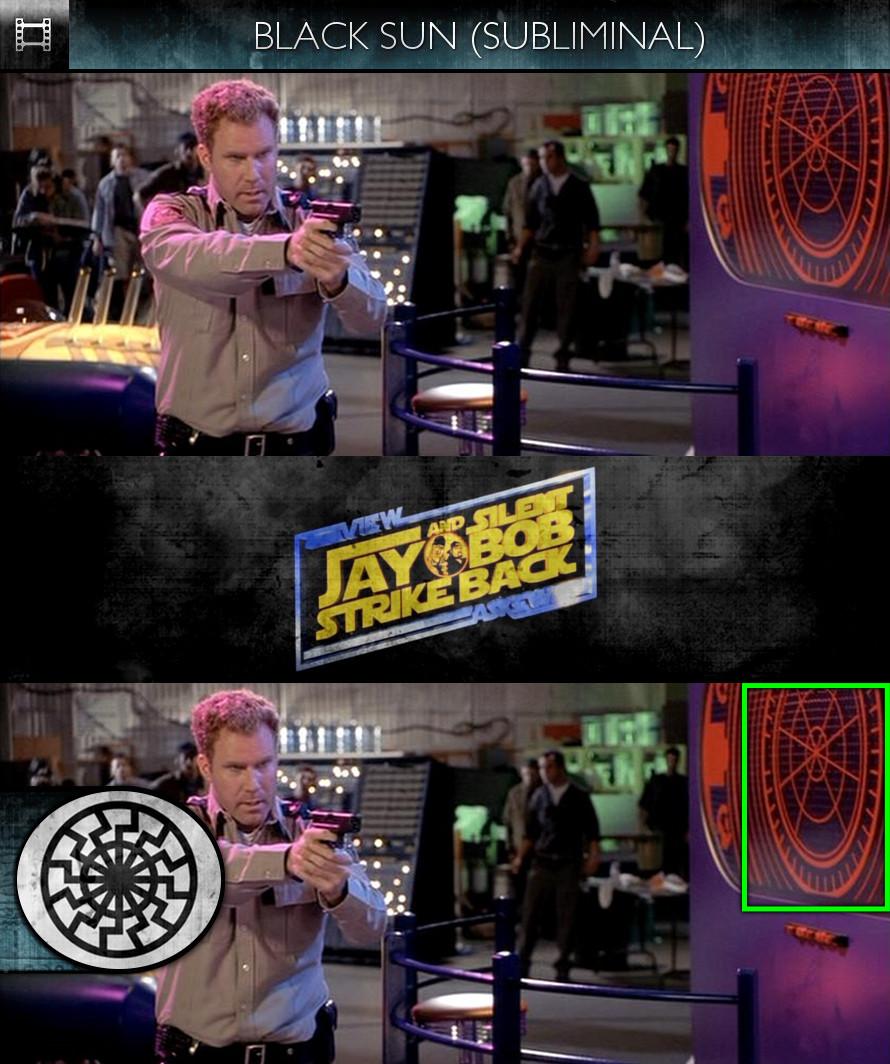 Jay And Silent Bob Strike Back (2001) - Black Sun - Subliminal