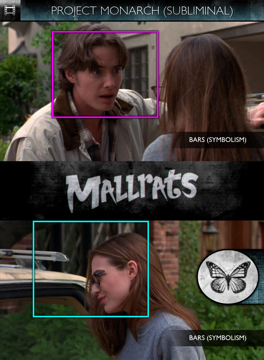 Mallrats (1995) - Project Monarch - Subliminal
