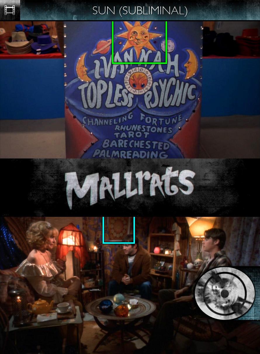 Mallrats (1995) - Sun/Solar - Subliminal