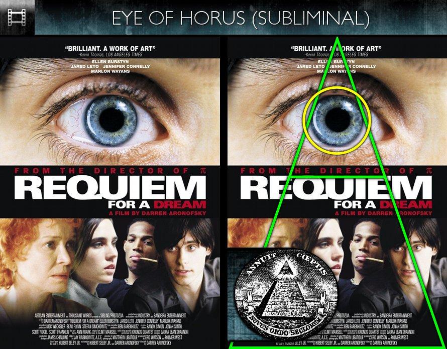 Requiem for a Dream (2000) | Hollywood Subliminals
