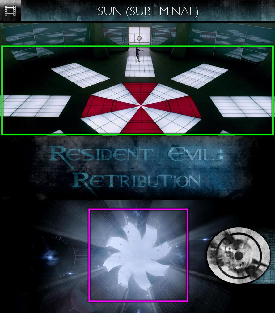Resident Evil: Retribution (2012) - Sun-Solar - Subliminal